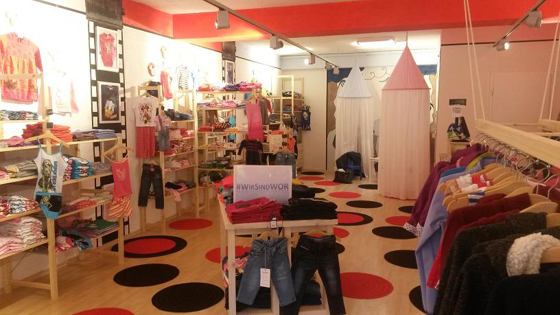 size 40 b5b04 16e31 Das neue Baby- und Kindermodengeschäft Fashion for Kids ...