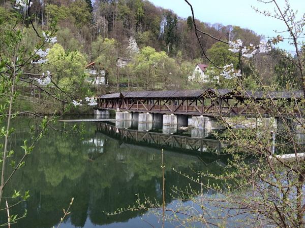 Reiseblogger unterwegs auf historischen Spuren in Bayern