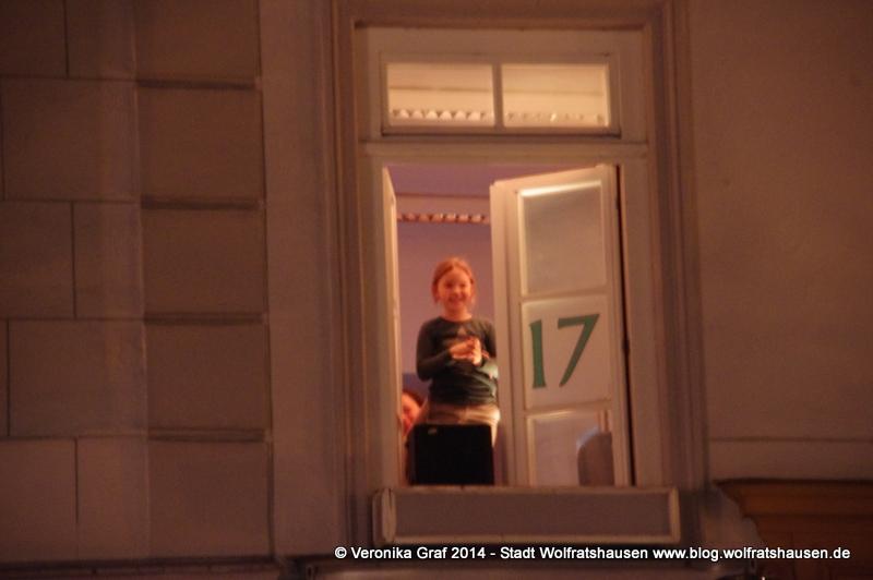 Musikalischer Adventskalender, Wolfratshausen
