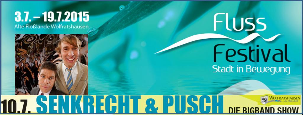 Senkrecht & Pusch