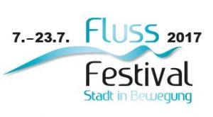 Flussfestival 2017 in Wolfratshausen