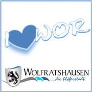I Love Wolfratshausen